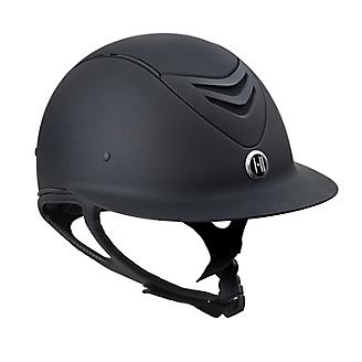 One K Avance Wide Brim Helmet