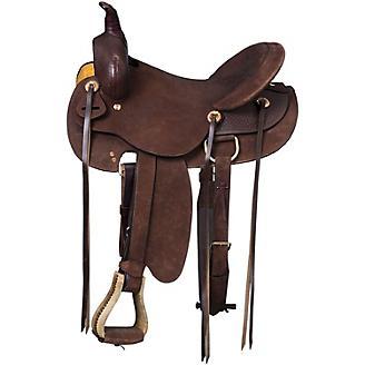 Tough 1 Mule Trail Saddle