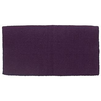 Tough 1 4lb Wool Blend Saddle Blanket