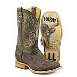 Tin Haul Mens Do No Harm Boots