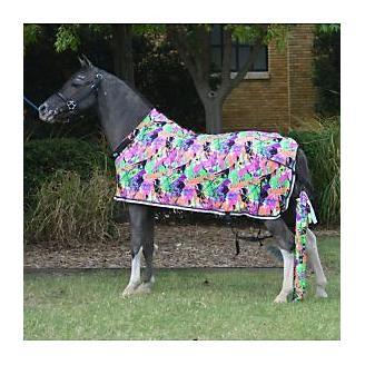 Ozark Mini/Pony Lycra Fitted Sheet