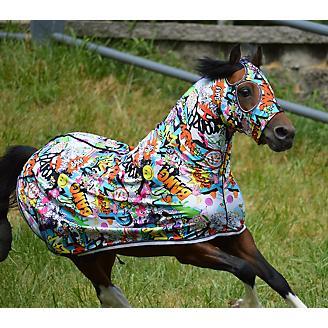 Ozark Mini/Pony Lycra Full Body