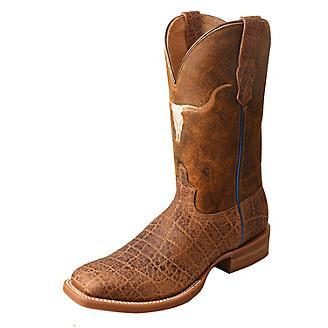 2b035e8d6ed Twisted X Boots - Buckaroo, Cowboy & More - Statelinetack.com