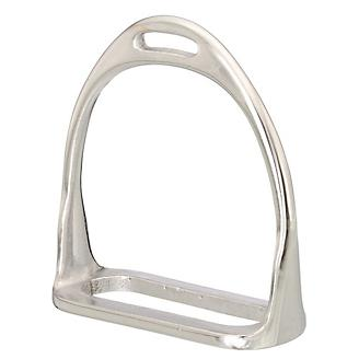 Tough1 Chrome Plated Stirrup Irons