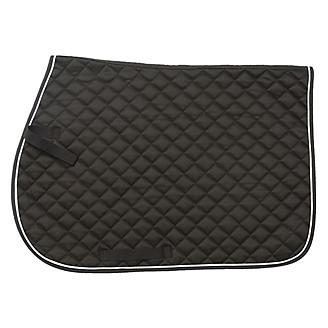 EquiRoyal Square Quilted AP Saddle Pad