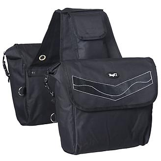Tough 1 Insulated Saddle Bag with Liner