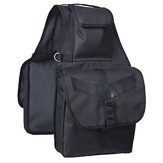 Tough1 Cordura Saddle Bag