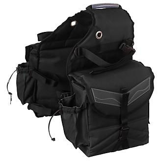 Tough 1 Insulated Saddle Bag with Pockets