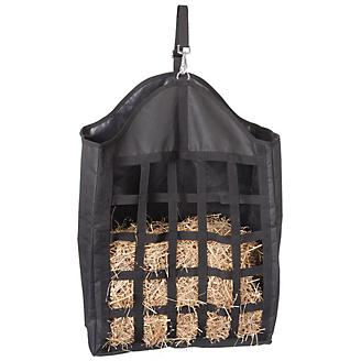 Tough1 Nylon Hay Tote with Web Front