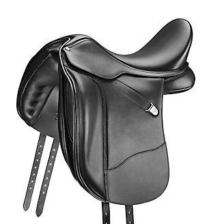 Bates WIDE Dressage Plus Saddle CAIR