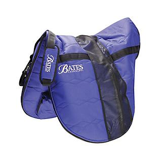 Bates English Saddle Bag