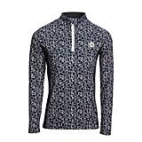 Horseware Ladies Aveen Half Zip Tech Top Small