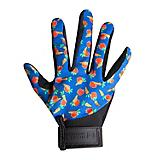 Noble Equestrian Kids Perfect Fit Gloves M  Apples