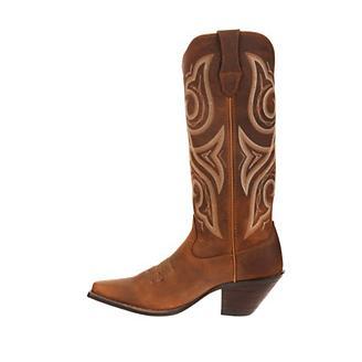 Crush Durango Ladies Rnd Jealousy Cog Boots