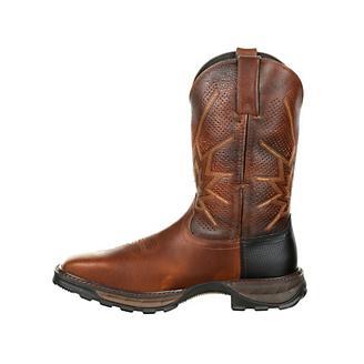 Durango Mens Maverick XP Steel Vented Boots