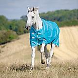 Shires Tempest Original Lite Turnout Sheet 75 Flam