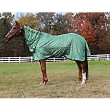 TuffRider Sport Mesh Combo Neck Fly Sheet Plaid