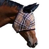 Kensington Fly Mask w/Webbing Mesh Ears