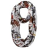 Jumper Infinity Scarf