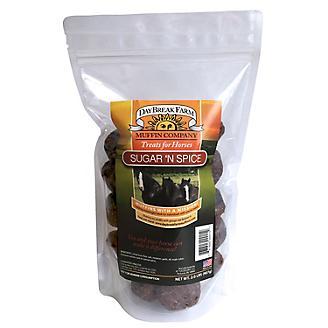 DayBreak Farm Sugar & Spice Muffins