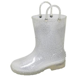 Smoky Mountain Toddler Stardust Rubber Boots
