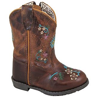Smoky Mountain Toddler Florence Boots