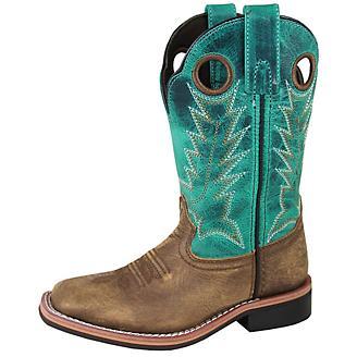 Smoky Mountain Youth Jesse Boots