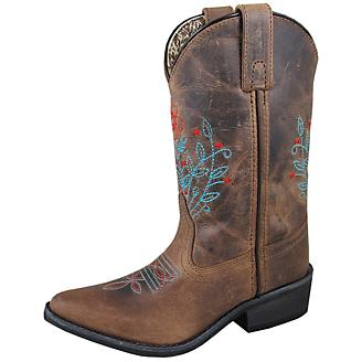 Smoky Mountain Childrens Flora Boots
