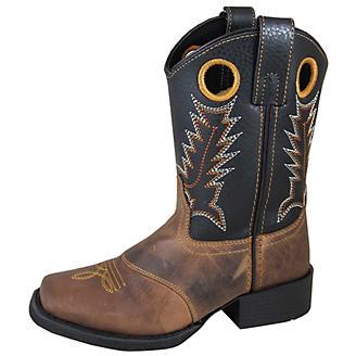 Smoky Mountain Childrens Luke Boots
