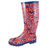 Smoky Mountain Ladies Horseshoe Rubber Boots