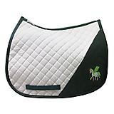 TuffRider Unicorn Pony Saddle Pad