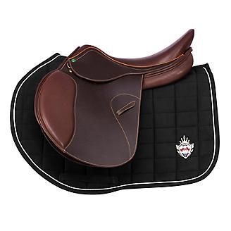 Equine Couture Joy Shaped AP Saddle Pad