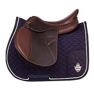 Equine Couture Wellington AP Saddle Pad