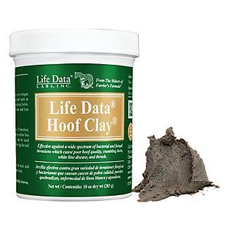Life Data Hoof Clay
