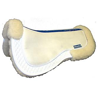 Maxtra Extreme Shimmable Wool Half Pad