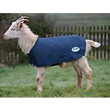 Weatherbeeta Deluxe Goat Coat X-Large Gray