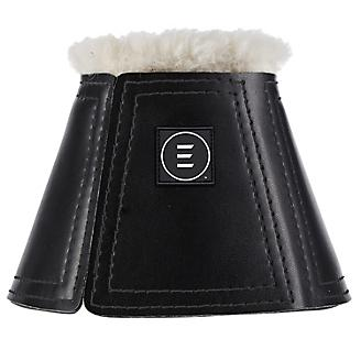 EquiFit Essential Bell Boots w/Sheepswool