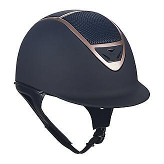 IRH IR4G XLT Rose Gold Frame Helmet