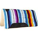 Mustang Navajo Serape Pad w/Fleece Bottom