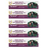 Horse Health 1.87 Ivermectin Single Dose 5-Pack