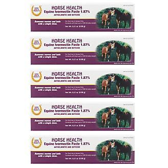 Rotational Wormers - Paste, Gel & More - Statelinetack com