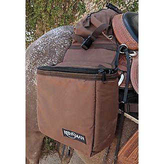 Reinsman Cantle Cooler Bag