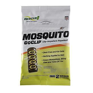 Rescue Mosquito GoClip