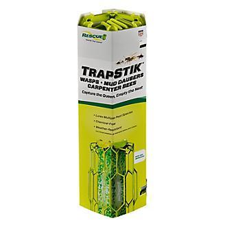 TrapStik for Wasps Mud Daubers and Carpenter Bees