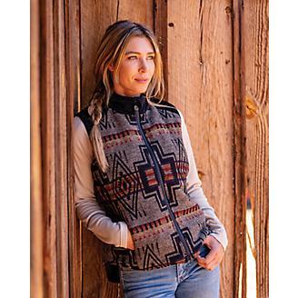 Outback Trading Maybelle Vest