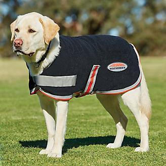 WeatherBeeta Fleece Therapy Tec Dog Coat