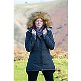 Shires Aubrion Highwood Long Coat