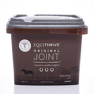 Equithrive Joint Powder Molasses Flavor
