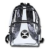 Hooey Nitro Clear Backpack