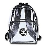 Hooey Nitro Clear Backpack